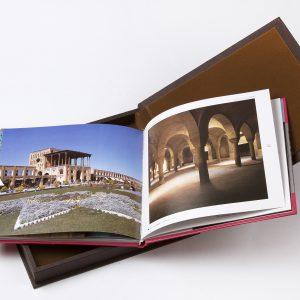 کتاب ایران شناسی کد 206104