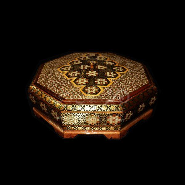 شکلات خوری حوضی خاتم شیراز